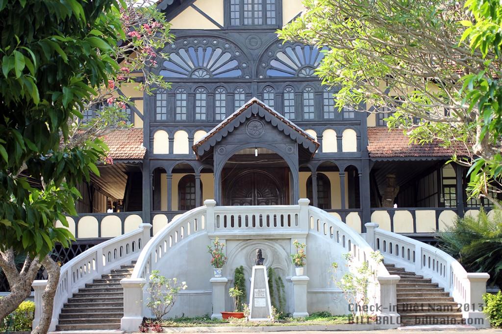 Chủng viện Thừa Sai