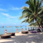 Bãi Hương – Thiên nhiên Cù Lao Chàm