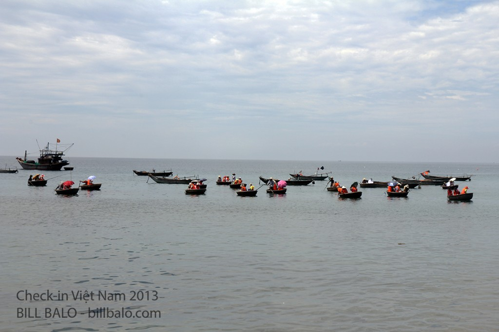 Khách Trung Quốc câu cá