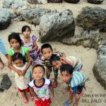 Con người ở Cù Lao Chàm