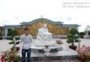 Đối chọi với thời tiết khắc nghiệt ở Quảng Trị