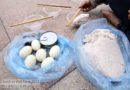 8 quả trứng, 1 hộp cá hộp và 1 đêm lạnh lẽo cho 2 người giá 400.000 của đồn biên phòng Apachai