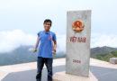 Hành trình chinh phục điểm cực Tây – Apachai (Điện Biên)