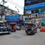 Một ngày ở thiên đường giải trí Pattaya