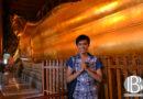 Một ngày vòng quanh các ngôi chùa ở Bangkok