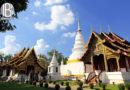 Hướng dẫn du lịch đi Chiang Mai