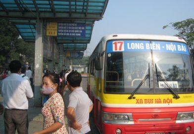 Xe bus đi sân bay Nội Bài – Hà Nội – Nội Bài cập nhật bằng Comment