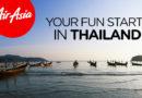 Dự đoán đợt Khuyến Mãi sắp tới của AirAsia (T2/2014)