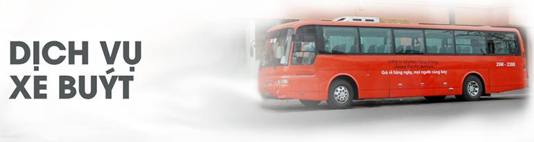 xe bus đi sân bay nội bài