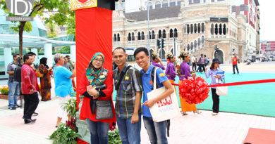 Làm phóng viên quốc tế tại Kuala Lumpur