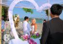 Chụp đám cưới ở Thái Lan