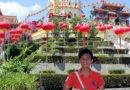 Khám phá Kek Lok Si Temple và đồi Penang Hill ở Penang, Malaysia