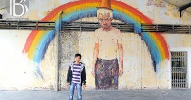 Khám phá và bật mí phần còn lại của đảo Penang ở Malaysia