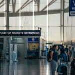 Hướng dẫn hoàn thuế tại sân bay khi mua sắm tại Thái Lan