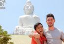 Những ngày cuối cùng ăn chơi ở Phuket