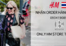 Nhận Order Hàng HM Thái Lan Giá Rẻ