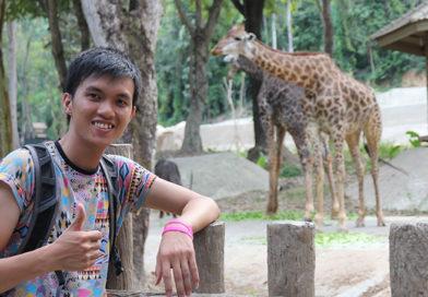 """Chiêu thức """"móc túi"""" từ các Tour du lịch Thái Lan"""