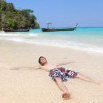 Khám phá đảo Koh Phi Phi và kiếm tiền ở Phuket