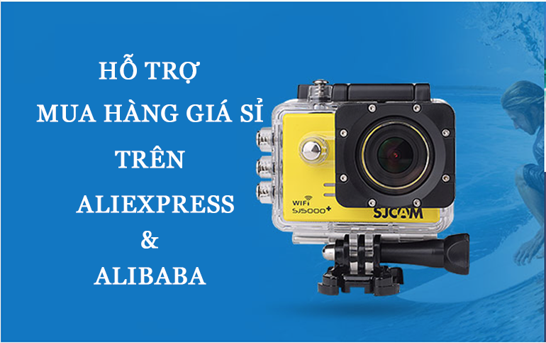 mua hang si tren aliexpress