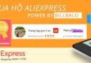 Hướng dẫn mua hàng AliExpress sau khi nhận báo giá