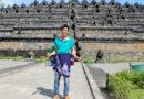 Khám phá đền ngàn phật Borobudur