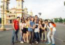 Tây Ninh những ngày cuối tuần thú vị