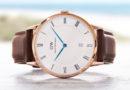 Sự thú vị của chiếc đồng hồ Daniel Wellington dòng Dapper