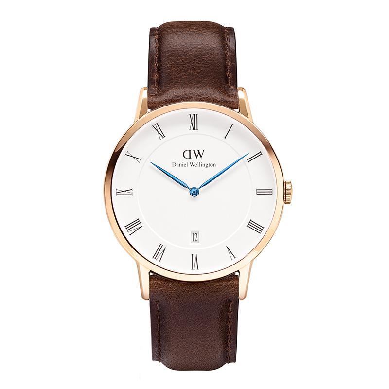 phân biệt đồng hồ Daniel Wellington