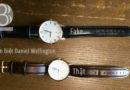 Phân biệt đồng hồ Daniel Wellington thật và fake mới nhất