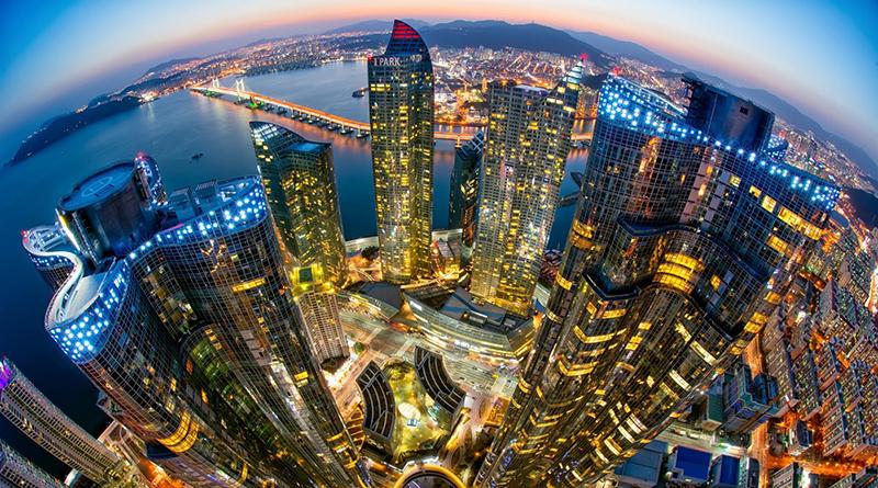 Kinh nghiệm xin Visa đi Hàn Quốc