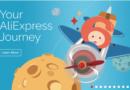 Kỷ niệm AliExpress 6 năm – Gửi lời mời ăn trưa tới Jack Ma