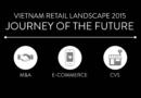 Toàn cảnh bức tranh thị trường bán lẻ ở Việt Nam 2015