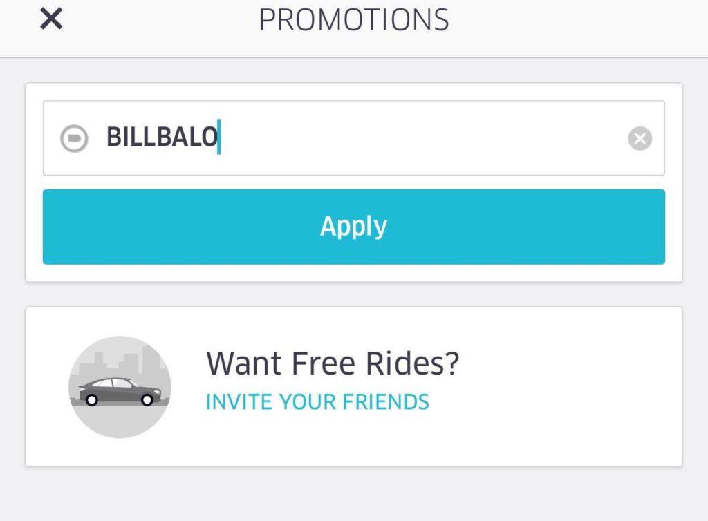 mã khuyến mãi Uber 100k