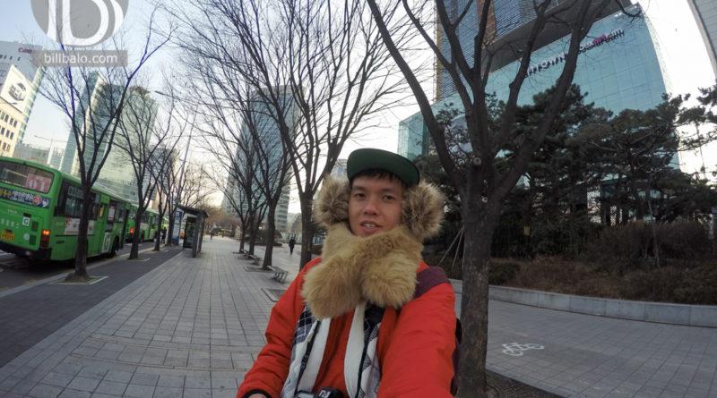 Kinh nghiệm giữ ấm khi tới Seoul Hàn Quốc vào mùa đông