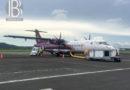 Review máy bay Cambodia Angkor Air từ Hồ Chí Minh đi Sihanouk