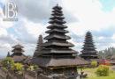 Đi qua Ubud, ngắm núi lửa Batur, tới đền Besakih huyền thoại