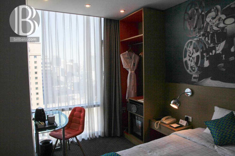 ibis style hotel