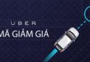 Hướng dẫn dùng mã giảm giá Uber hiệu quả 100K