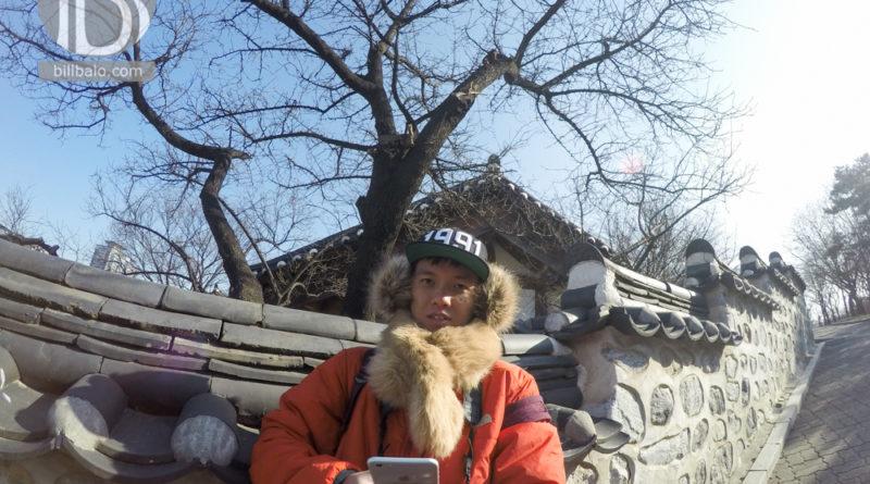 Khám phá làng cổ Hanok Namsangol ở Seoul