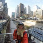 Sự kỳ thú của suối CheongGyeCheon ở Seoul