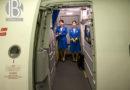 Review máy bay Vanilla Air từ Hồ Chí Minh đi Đài Bắc, Đài Loan