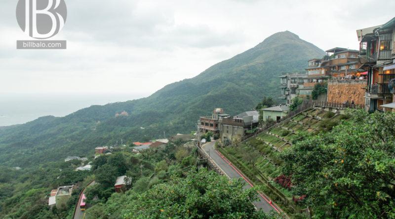 Jiufen – Phố cổ Cửu Phần hay thiên đường ẩm thực ở Đài Bắc