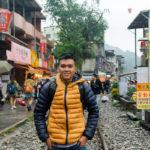 Không chỉ có đèn trời Bình Khê (Pingxi) ở phố cổ Thập Phần (Shifen)