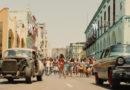 Fast & Furious 8 để lại ấn tượng cùng đất nước Cuba xinh đẹp
