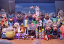 Bữa tiệc âm nhạc đầy cảm xúc trong phim Đấu Trường Âm Nhạc – SING