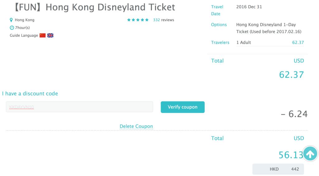 Review đặt Tour trên KKday - Danh sách các Tour KKday khuyến mãi 10%
