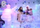 Khám phá Cafe băng đăng chất nhất Sài Gòn tại HP ICE Lounge