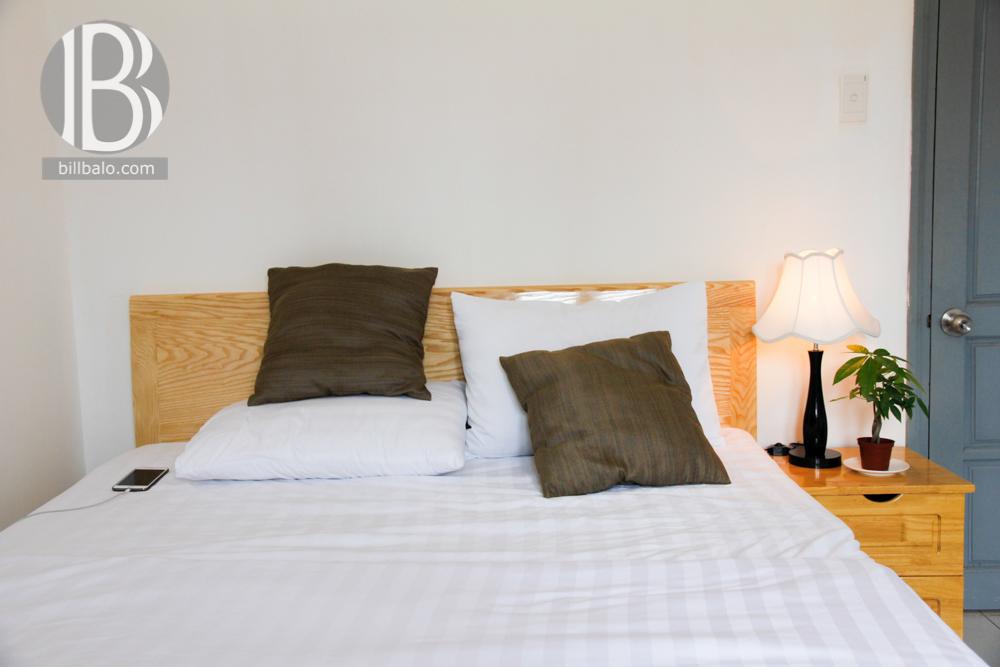 phòng airbnb ở đà lạt