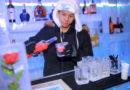 """Cafe băng ở Sài Gòn """"hot"""" rần rần là đây, khám phá HP ICE LOUNGE"""
