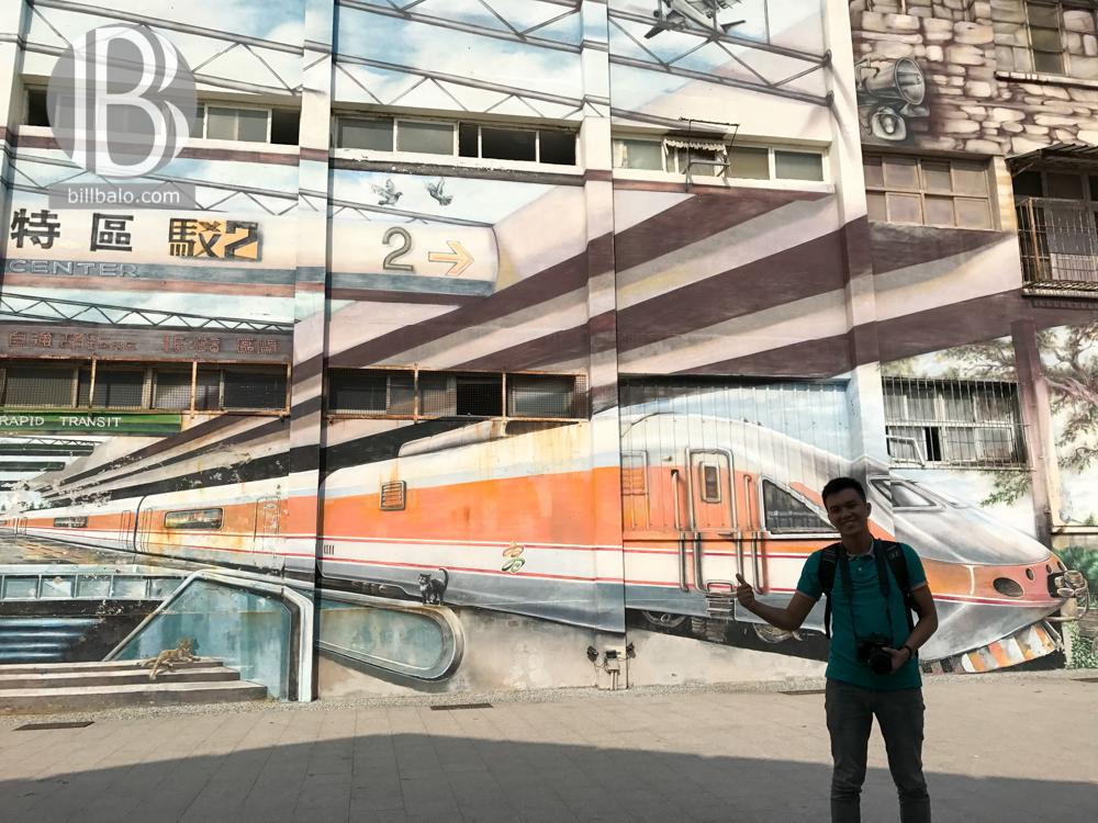 Trung tâm nghệ thuật Pier 2 Art Center